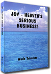 Joy-Heavens Serious Business